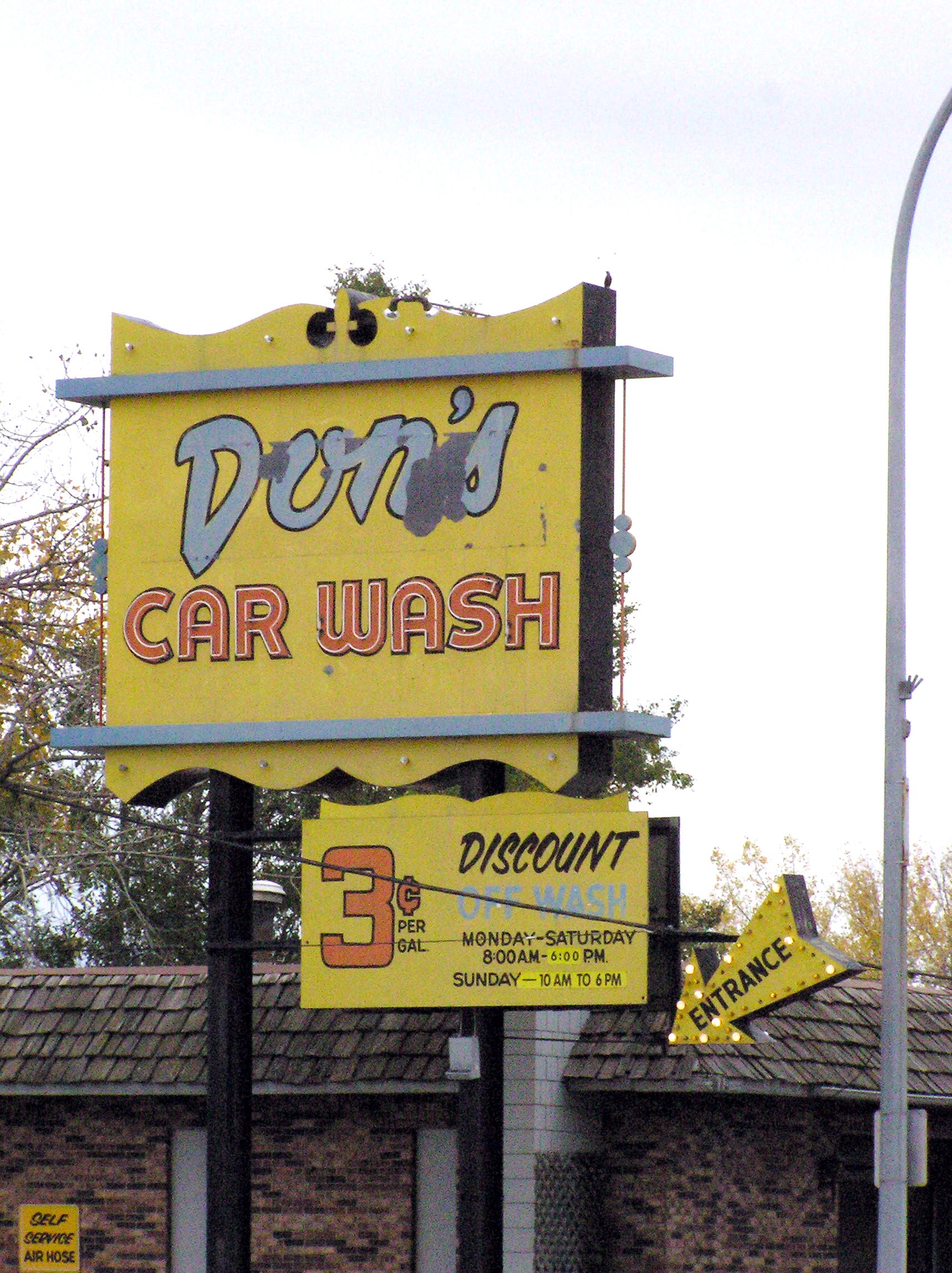 Don's Car Wash, Moorhead MN.JPG